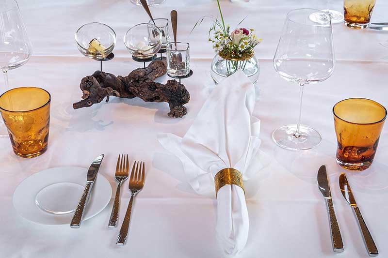 Sauna und Wellness im Appenzell - Boutique Hotel Bären Gonten - Fine Dining